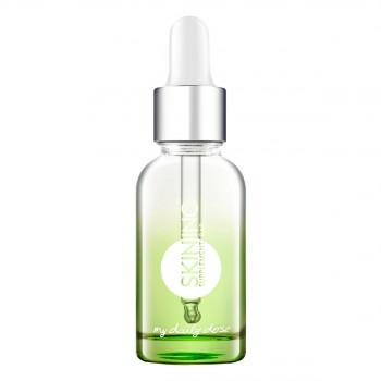 思琦莹 绿色小晶瓶