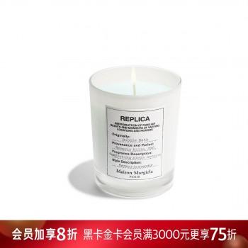 梅森马吉拉泡泡浴香氛蜡烛