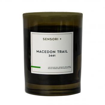 植萃净化香氛蜡烛 马其顿山岭