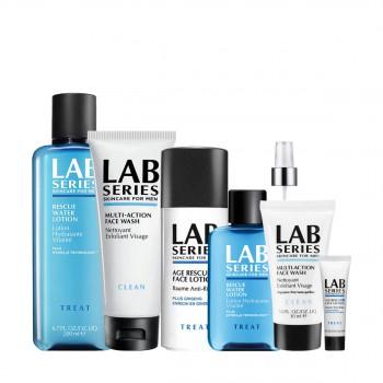 LAB SERIES保湿修护爽肤水200ml惠选套组