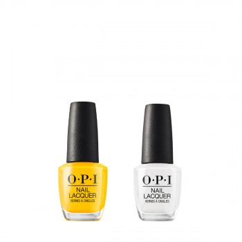 OPI指甲油(双黄蛋)惠选套装