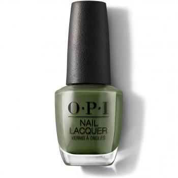 OPI指甲油绿色系