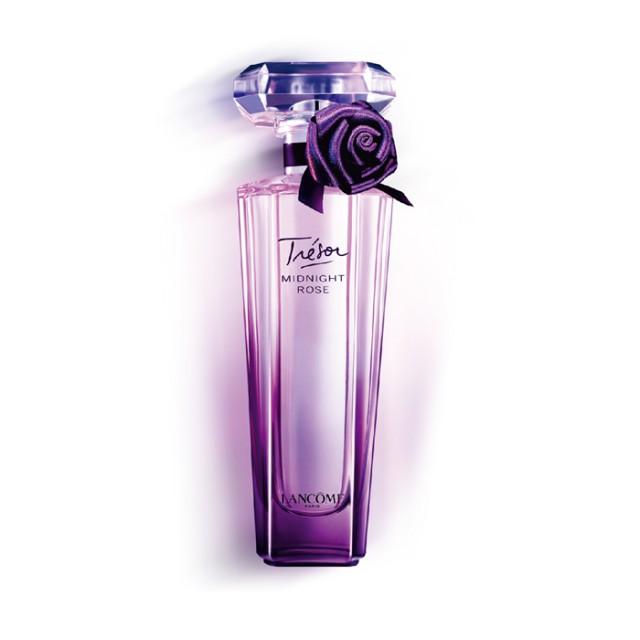 兰蔻珍爱午夜玫瑰香水