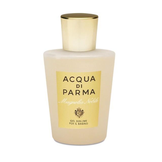 帕尔玛之水木兰沐浴液
