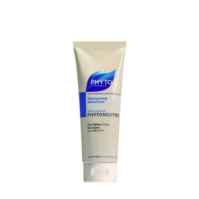 发朵中性调理洗发乳