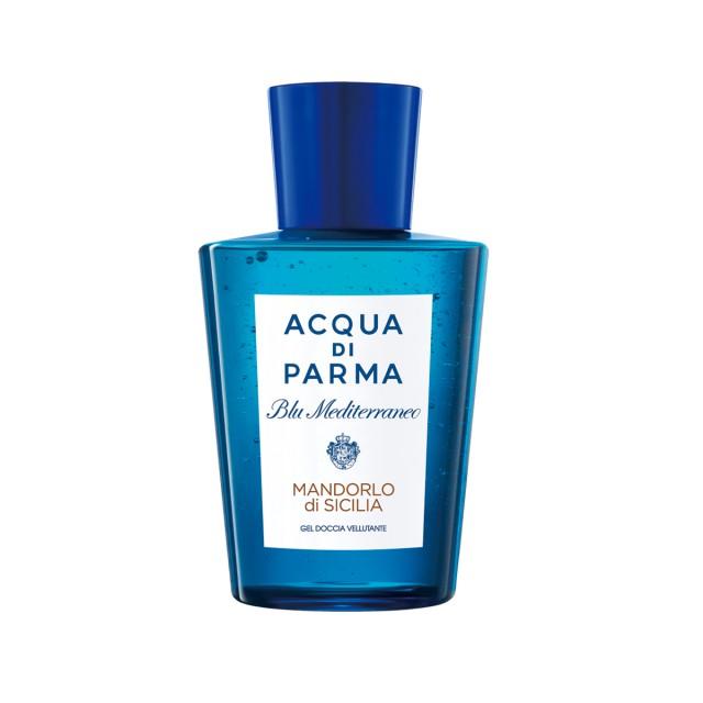 帕尔玛之水蓝色地中海杏仁沐浴液