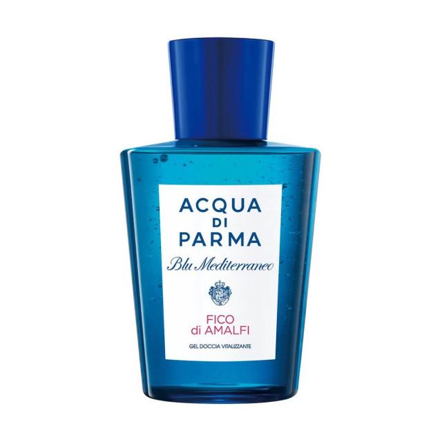 帕尔玛之水蓝色地中海无花果沐浴液