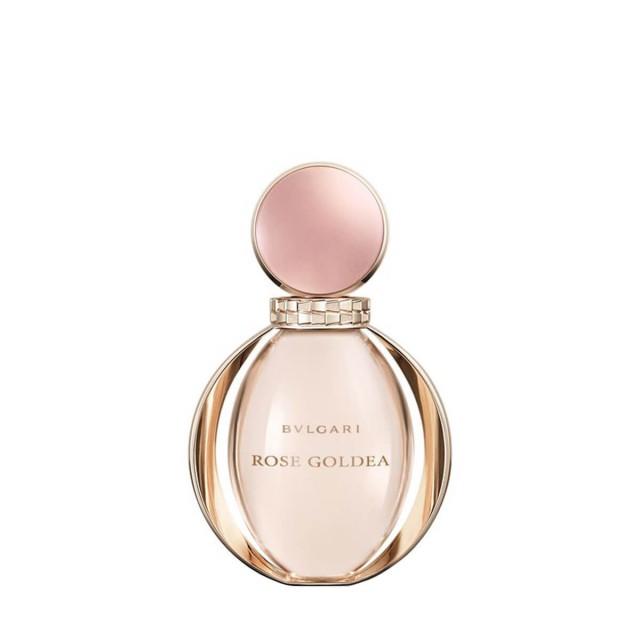 【珠宝香氛】宝格丽玫香金漾女士香水