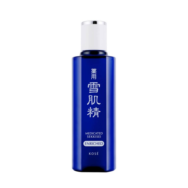 高丝雪肌精化妆水(盈润型)