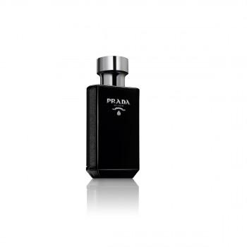 普拉达玄色绅士香水