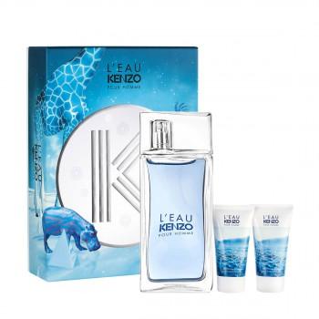 凯卓纯净之水男士香氛礼盒