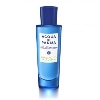 帕尔玛之水蓝色地中海香柠檬淡香水