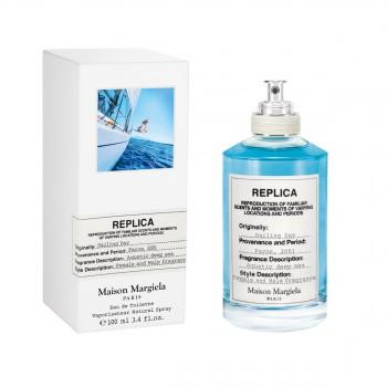 Maison Margiela航行物语淡香水