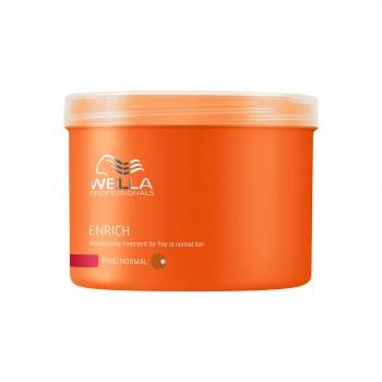 威娜滋养修护发膜(细软至一般发质)