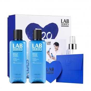 朗仕蓝宝瓶两支装礼盒