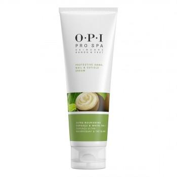OPI 可可白茶滋润护手乳