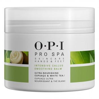 OPI 可可白茶角质软化嫩滑膏(足部)