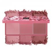 瑪麗黛佳色彩工作室干玫瑰頰彩盤