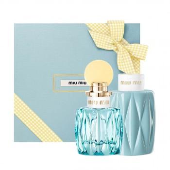 繆繆女士瀅藍香氛假日禮盒Ⅰ 18