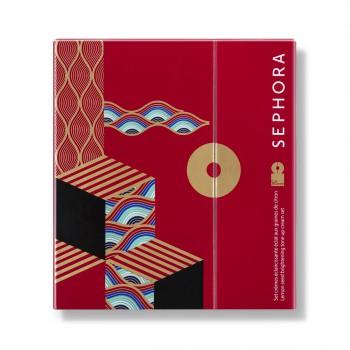 丝芙兰中国红元气霜礼盒