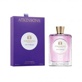 阿特金森紫色豫迷情香水