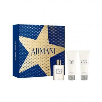 阿玛尼寄情男士香水19圣诞礼盒