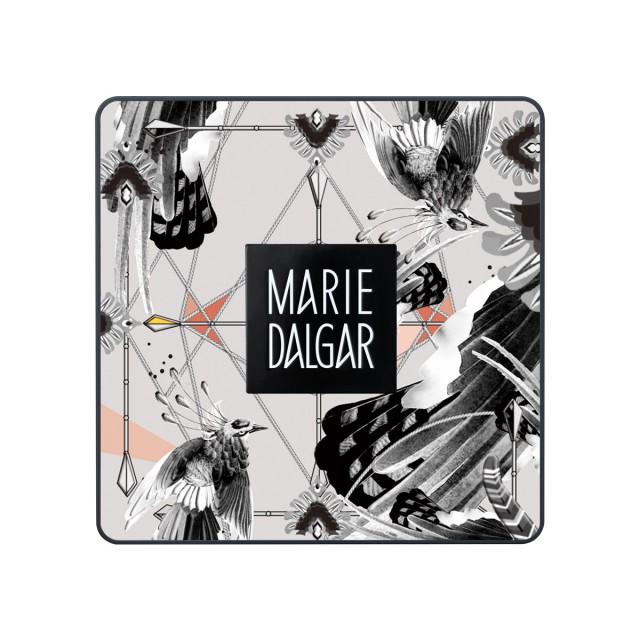 玛丽黛佳大摩王陶瓷蜜粉饼