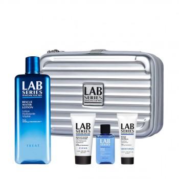 朗仕藍寶瓶護膚禮盒