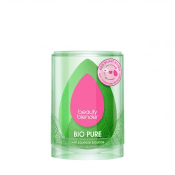 美妆蛋绿色纯净化妆海绵