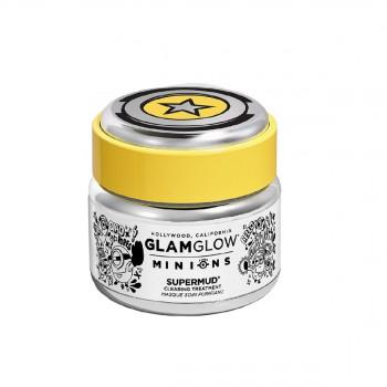 格莱魅幕后明星净肤多效泥面膜50G-小黄人版