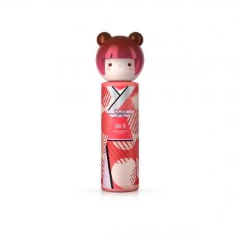 SK-II 护肤精华露和风娃娃限定版(红)