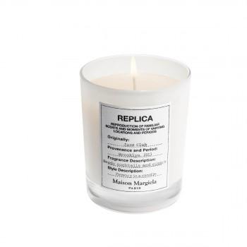 梅森马吉拉爵士酒廊香氛蜡烛