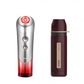 雅萌RF射频美容仪BLOOM RED套装