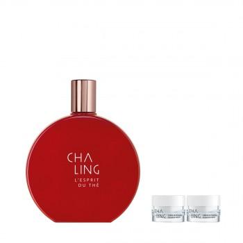 茶灵香氛(红瓶款)