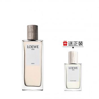 罗意威001男款香水