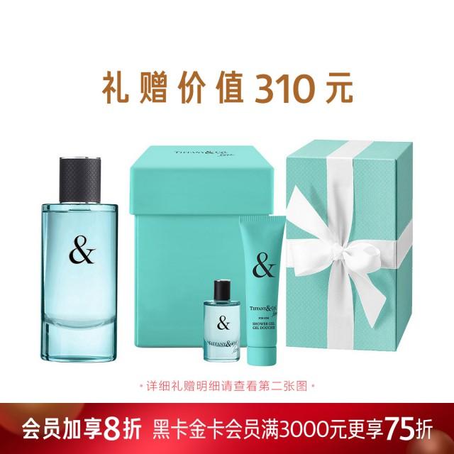 TIFFANY & LOVE系列男士香水