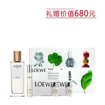 罗意威001女款淡香水